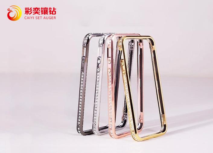 深圳市彩奕珠宝有限公司